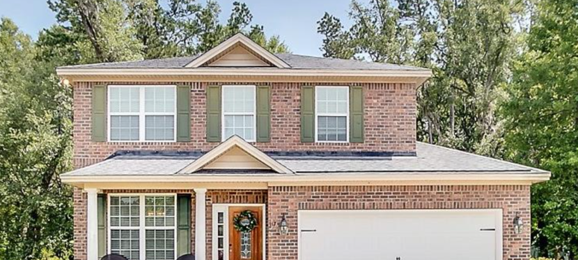 357 Brighton Woods Drive, Pooler, GA